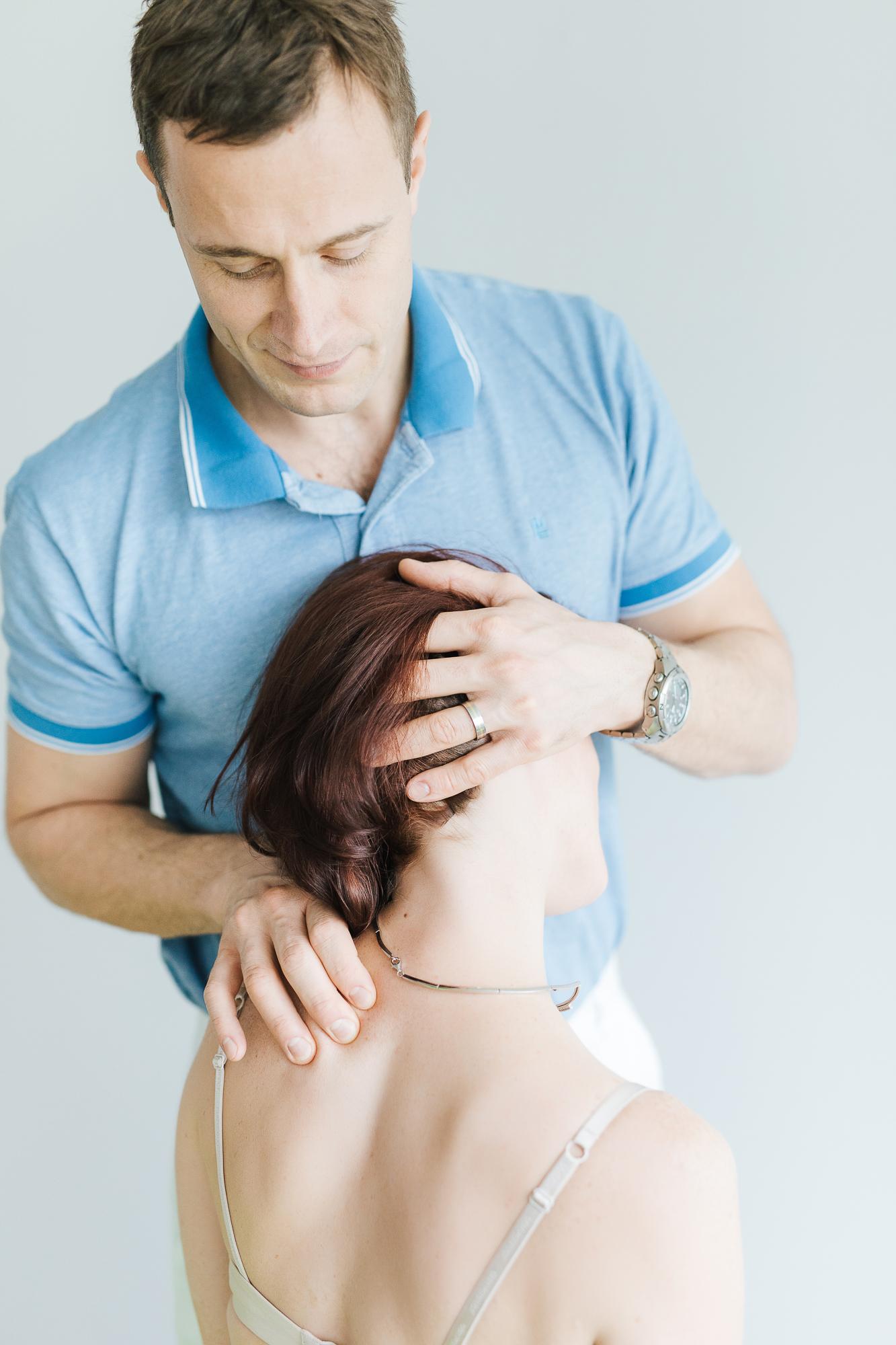 Dr Martin Dostal Rückenschmerzen Nackenschmerzen Spezialist